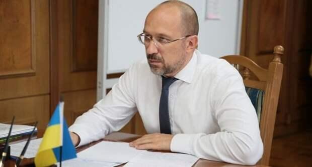 Смена главы «Нафтогаза» неповлияла напереговоры скредиторами— Шмыгаль