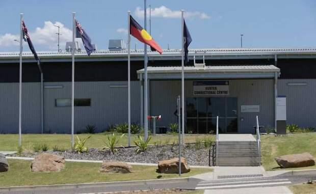 Эта ультрасовременная австралийская тюрьма строгого режима больше похожа наофис