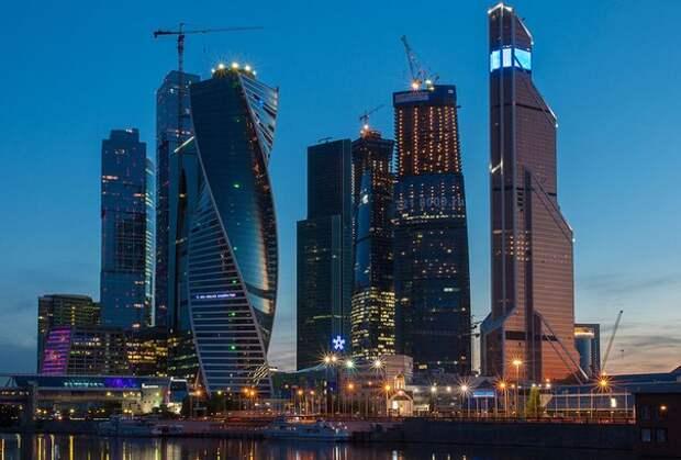 Жизнь под санкциями. Одесский журналист шокирован, побывав в Москве