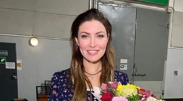 Анастасия Макеева пожаловалась на сорванный голос из-за шоу «Точь-в-точь»