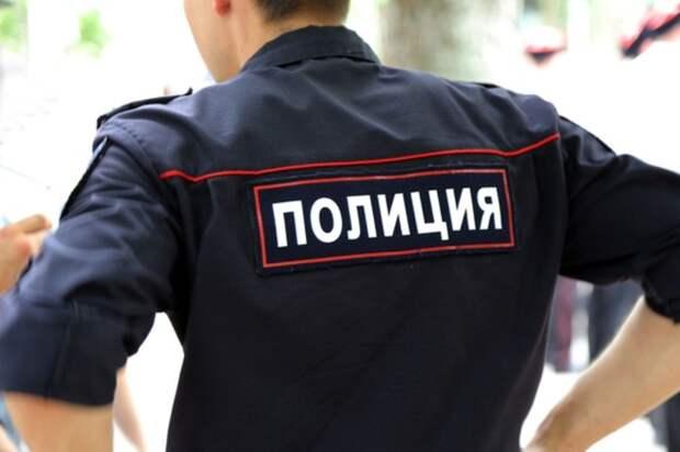 Жительница Тверской области, спасенная от побоев, «отблагодарила» полицейского нецензурно