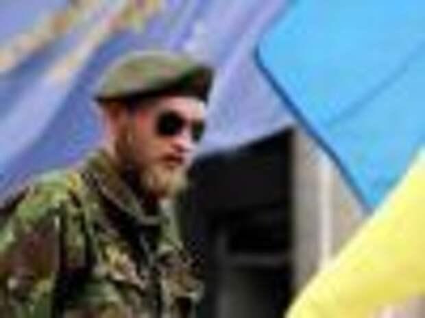 "Le Monde. ""Украина: к оружию, миллиардер!"""
