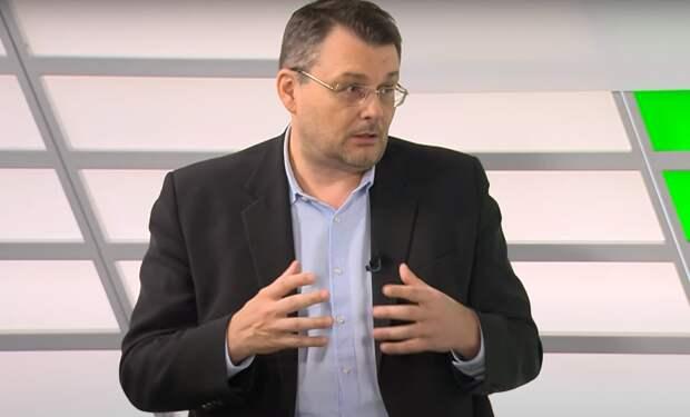 Депутат Федоров рассказал о хитрости западных интернет-гигантов в работе с Россией