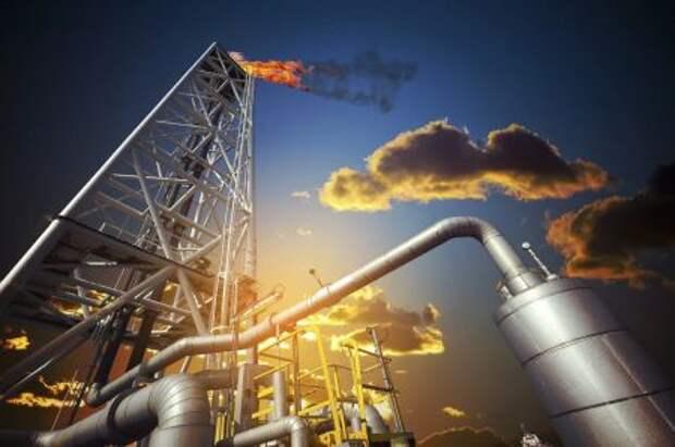 Российский газ - для контанго нужны двое