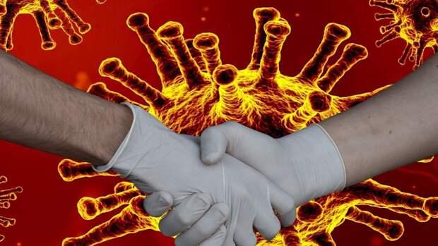 Случаи заражения необычным вариантом коронавируса выявили в Малайзии