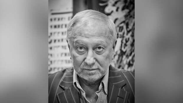 В Москве началось прощание с Владимиром Качаном