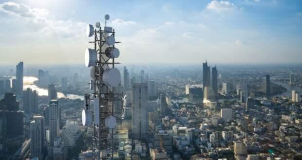 Затраты на развертывание 5G в России могут превысить 1 трлн рублей