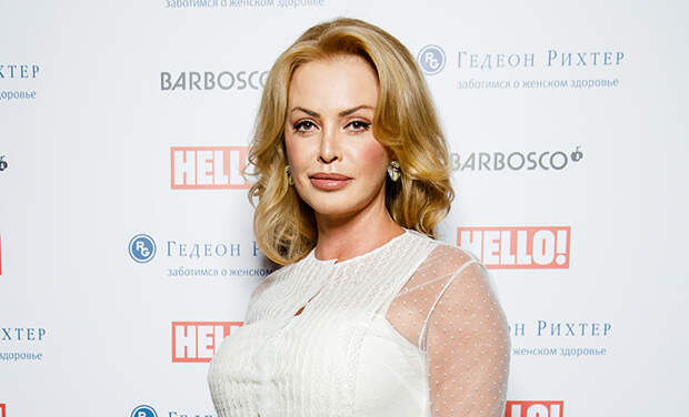 Ольга Родионова стала новым главным редактором HELLO!