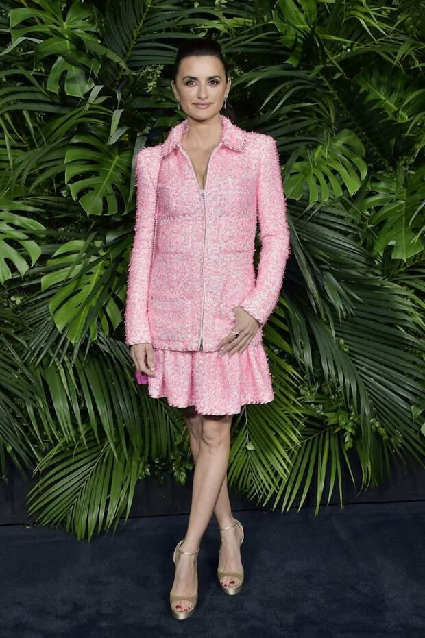 В ожидании «Оскара»: Деми Мур, Марго Робби и Диана Крюгер