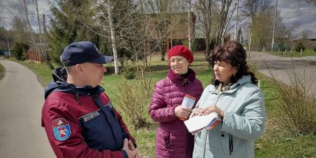 С начала года в Москве провели более 180 проверок по защите населения и территорий от чрезвычайных ситуаций
