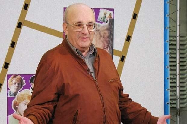 Умер создатель фильмов «Приключения Электроника» и «Чародеи»