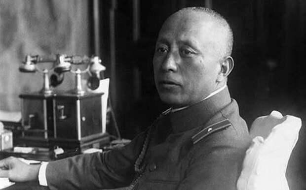 Назначенное на 29 августа 1941 года нападение Японии на СССР не состоялось – «хурма не поспела»