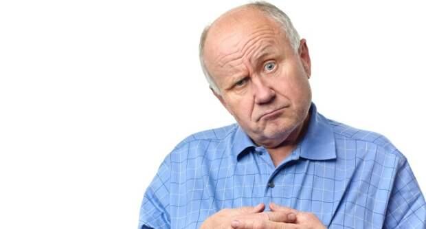 Блог Павла Аксенова. Анекдоты от Пафнутия. Фото starush - Depositphotos