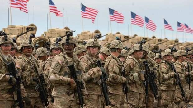 Виктор Баранец рассказал об условиях для военного переворота в США
