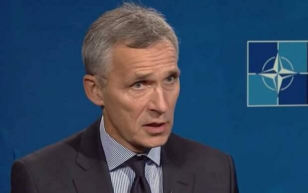 Генсек НАТО: Операция в Афганистане напомнила нам о том, что войну легко начать и тяжело закончить