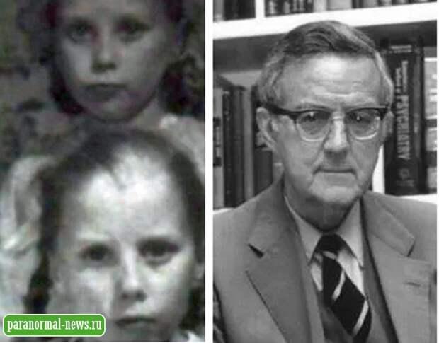Загадка близнецов Поллок, погибших в ДТП и возродившихся снова у своей же матери