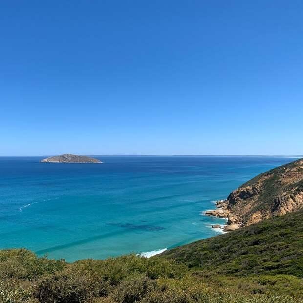 Кусочек Сейшельских островов в Австралии: пляж, которыйвыглядит точно так же, как райский остров