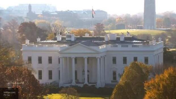 Вашингтон ввел санкции против украинского депутата и трех россиян
