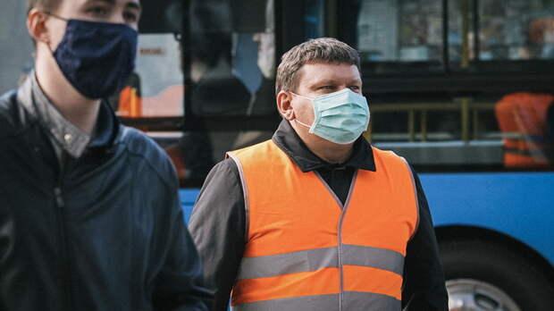 Только в десяти городах и районах Ростовской области не выявили новые случаи ковида