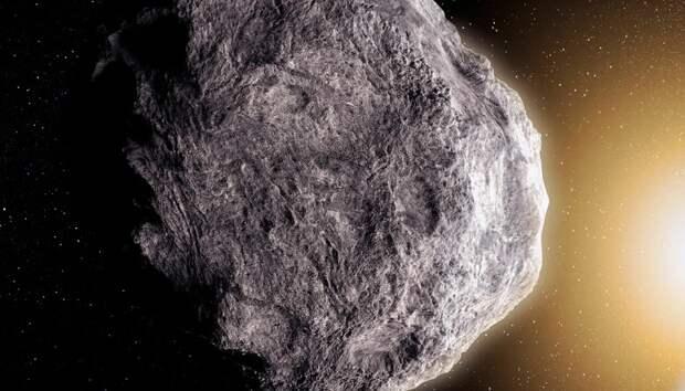 Прямая трансляция посадки зонда OSIRIS-Rex на астероид Бенну