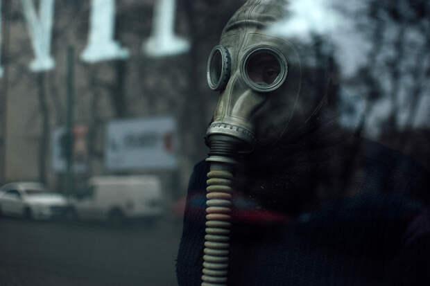 Москву признали лучшим городом для выживания в случае ядерной войны