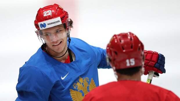 Зайцев не поможет сборной России на ЧМ-2021