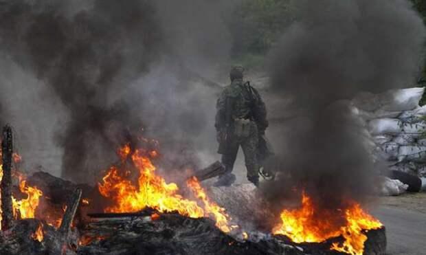 Как Киев кидает своих: «Айдар» цинично слили, сейчас они доживают последние часы