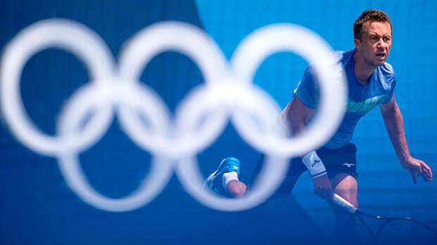Олимпо-капитализм: Как деньги и политика загубили спорт, объединявший мир