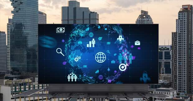 myTarget позволит клиентам управлять наружной рекламой