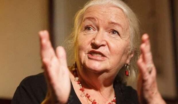 «Привет, меня зовут Альцгеймер!»: Черниговская рассказала о мозге и старческом слабоумии