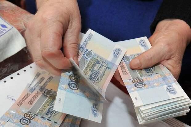 В России повысили МРОТ