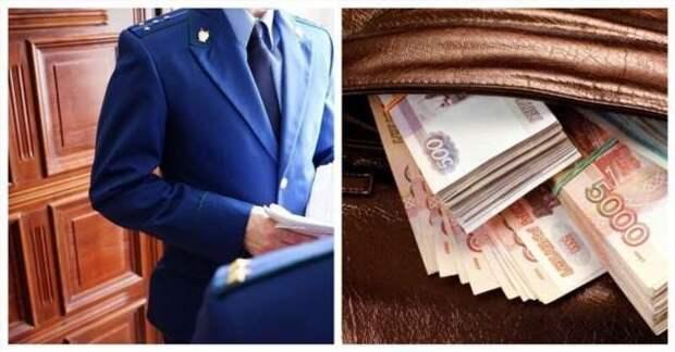 Лжепрокурор из Башкирии за полмиллиона «помог» с уголовным делом (3 фото)