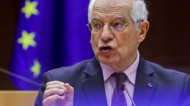 Евросоюз выразил недовольство российским списком недружественных государств