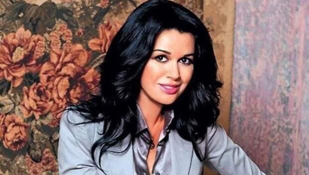 Родные Заворотнюк отреагировали на заявление Разина о состоянии актрисы