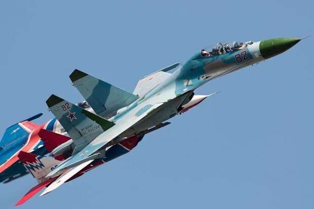 Sohu: Унижение Россией США в небе над Балтикой привело Пентагон в бешенство