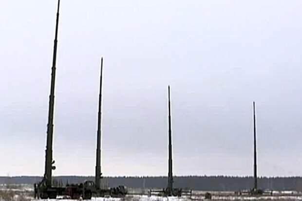 Российские системы РЭБ устроили беспрецедентную атаку на самолёты США
