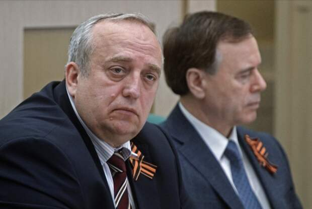 Клинцевич о ракетных учениях Украины: Мы не допустим полёта этих ракет