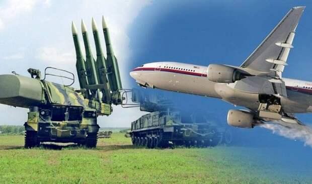В деле малайзийского «Боинга» МН17 наметились пророссийские сдвиги
