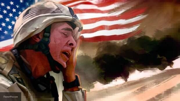 Главком ВВС США призвал готовиться к войне, сравнимой со Второй мировой