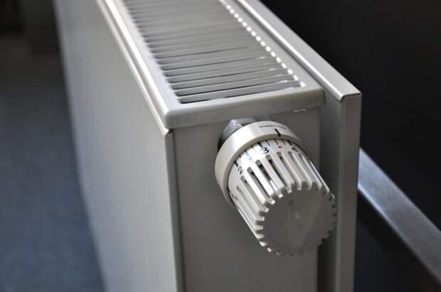 Отопление. Фото: pixabay.com
