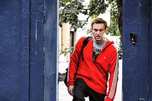 Эксперт, расследовавший дело Скрипалей, высказался об отравлении Навального