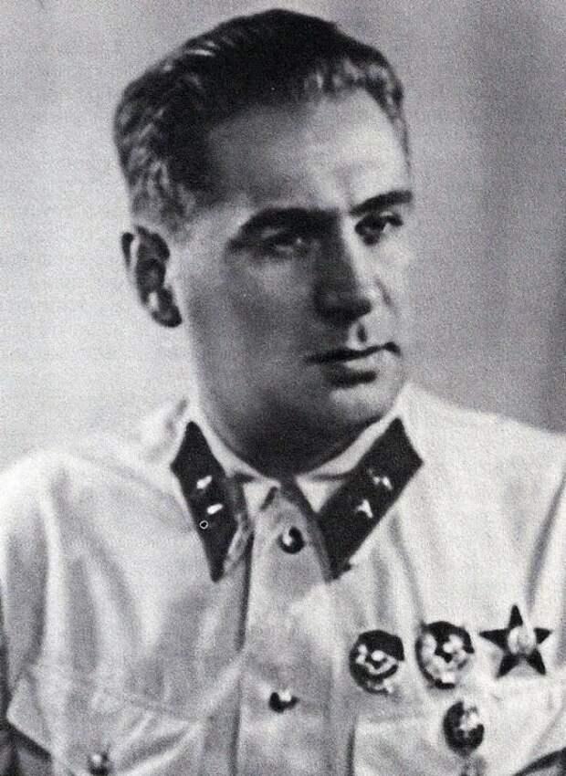Павел Судоплатов – организатор ликвидации бандеровских главарей