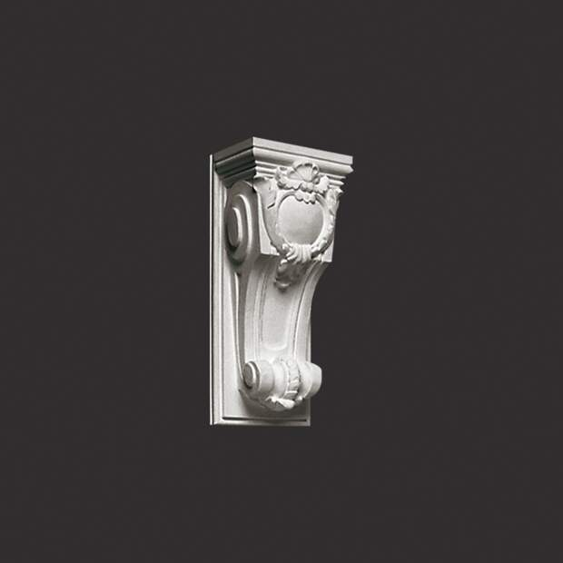 Декор из гипса: особенности, виды, способы изготовления (35 фото)