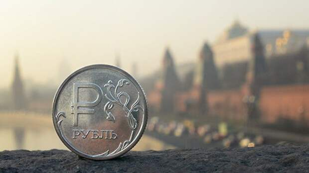 В Минэкономразвития дали прогноз по курсу рубля