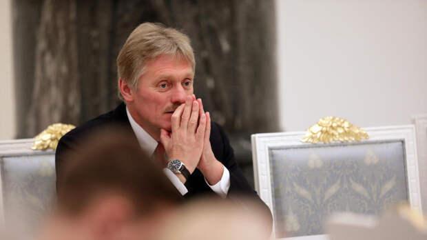 Кремль: На грядущем саммите личных контактов Путина и Байдена не будет