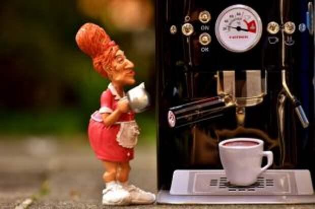 Какие кофемашины оказались лучшими на российском рынке?