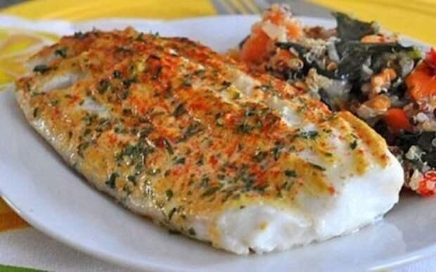 Рыбное блюдо: 3 лучших рецепта для полезного ужина