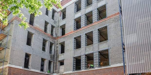 Детская поликлиника на Кулакова с 9 марта закроется на капитальный ремонт