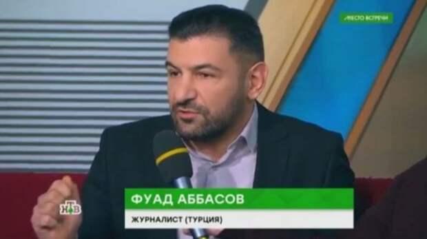 """Азербайджанский политолог предложил ударить """"Градом"""" по русским миротворцам в Карабахе"""