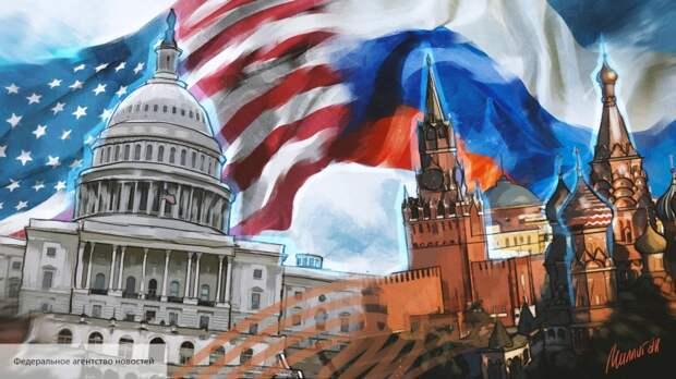 Американский аналитик сравнил антироссийскую политику США с идеологией Гитлера